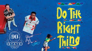 do the right thing おすすめ